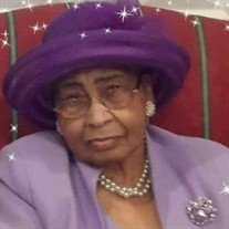 Dorothy Mae Reid