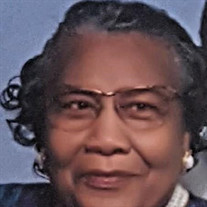 Mrs  Roxie Lee Scott