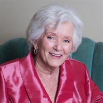 Mary Jean Woodward