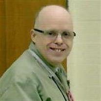 Terry W. Keener