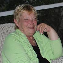 Sharon Ann Edbrooke