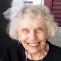 Dorothy  Parkin