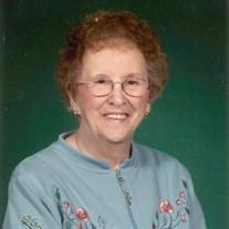 Jeanne Andersen
