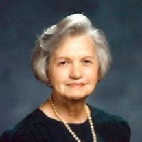 Nell Elizabeth Wilsen
