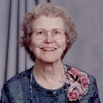 Hazel Gohr