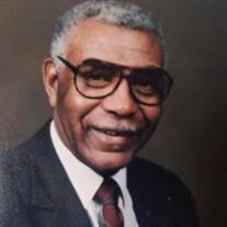 Mr. Clarence Jones
