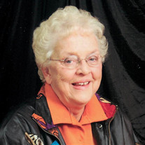 Dorothy J. Person