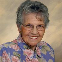 Daisy M. Hodges
