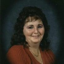 Sue Carol Stover