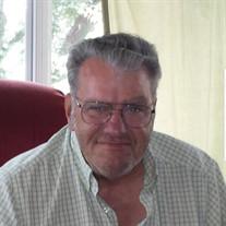 Tommy Lynn Wallace