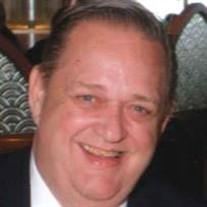 Walter Wayne Schenk