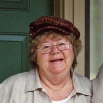Christine Virginia Chestnut
