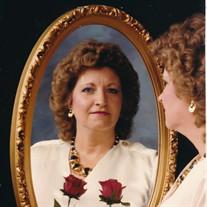 Mrs. Elizabeth Rudeseal Young