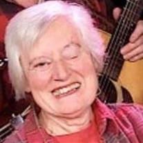 Audrey Kay Nelson