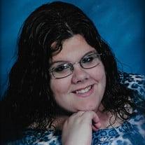 "Alicia ""Nikki Bures"