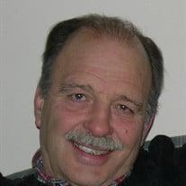 David Allen Erickson