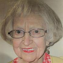Pearl Hester Reid