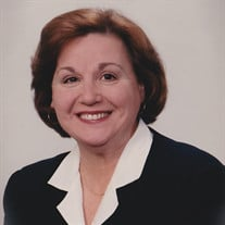 Mary M. Lux