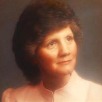 Carol Ann Chapura
