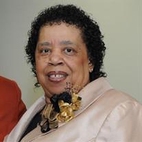 Marie  D.  McDuffie
