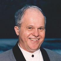 Walter Timothy Gormley