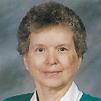 Muriel J. Creaser