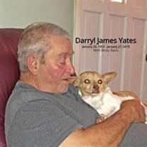 Darryl J. Yates