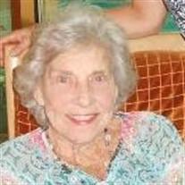 Patricia Jane DeWitt