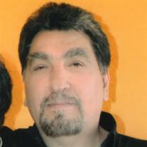 Jose E. Vargas