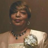 Mrs. Debbie Sue Langham