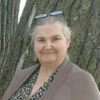 Hannalea Irene Gabriel