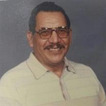 Hipolito Arreguin Jr.