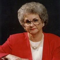 Mrs. Margaret L. Lyng