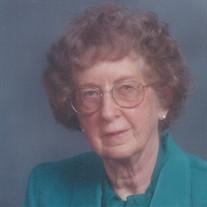 Clara Pearl Folmar