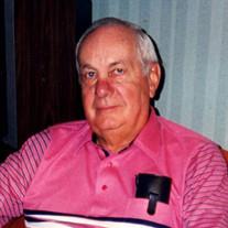 Edward G. Luddeke