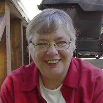 """Lois  """"Arlene"""" Connors"""