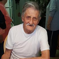 Roy Eason