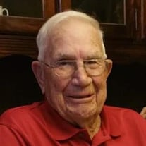 Harold F. Smith