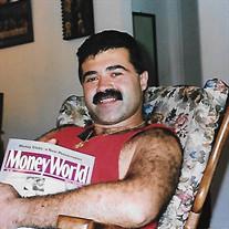 Larry Balverdy-Ortiz Jr.