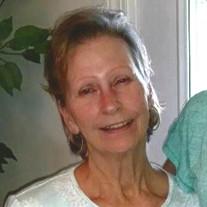Virginia  Carole Rapier Jenkins