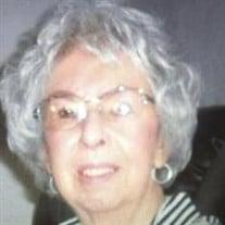 Jeanette Bonner Russell