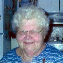 Mary Bernice Kanski