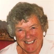 Mrs Ellen L Plageman