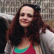 Melody Beth Kasmarik