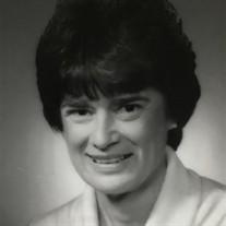 Mary Mavity