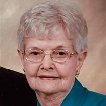 Marguerite Daniels Taylor