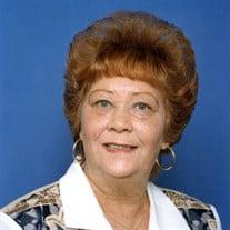 Dorothy Jean (Ford) Walkup