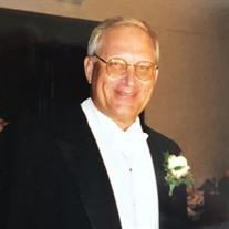 Charles  Kiesler McCaw