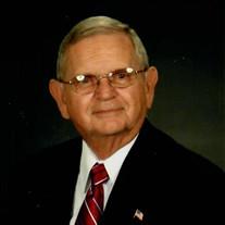 Mr. Clinton Horton Landreth