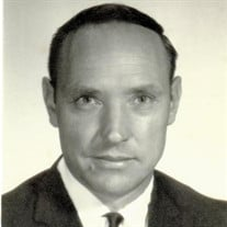 Hilton Leroy Bell, Sr.